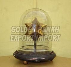 Handmade Glass Dome