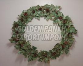 Handmade Wreath 02
