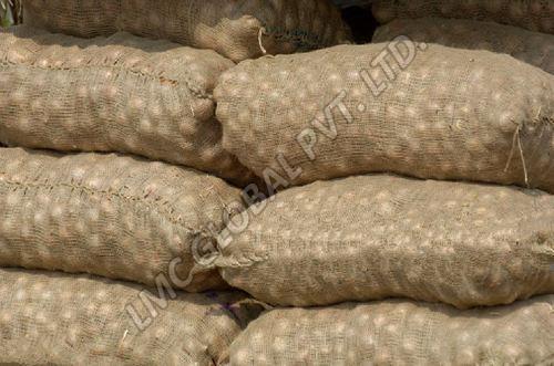 Onion Burlap Bags