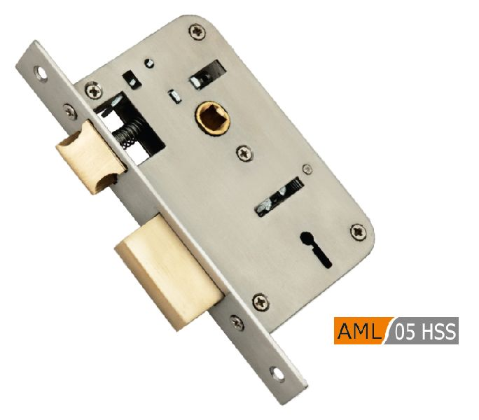 AML 05 HSS Mortice Door Lock