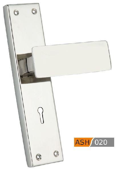 ASH 020 SS Mortice Door Handle