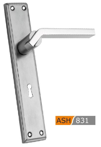 ASH 831 SS Mortice Door Handle