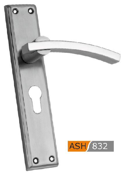 ASH 832 SS Mortice Door Handle