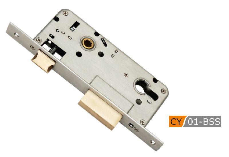CY 01 BSS Mortice Door Lock