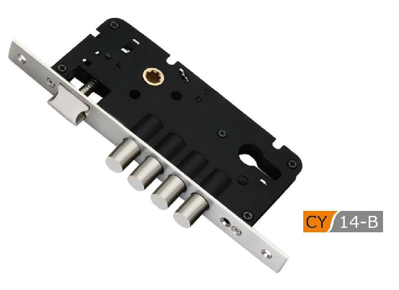 CY 14 B Mortice Door Lock