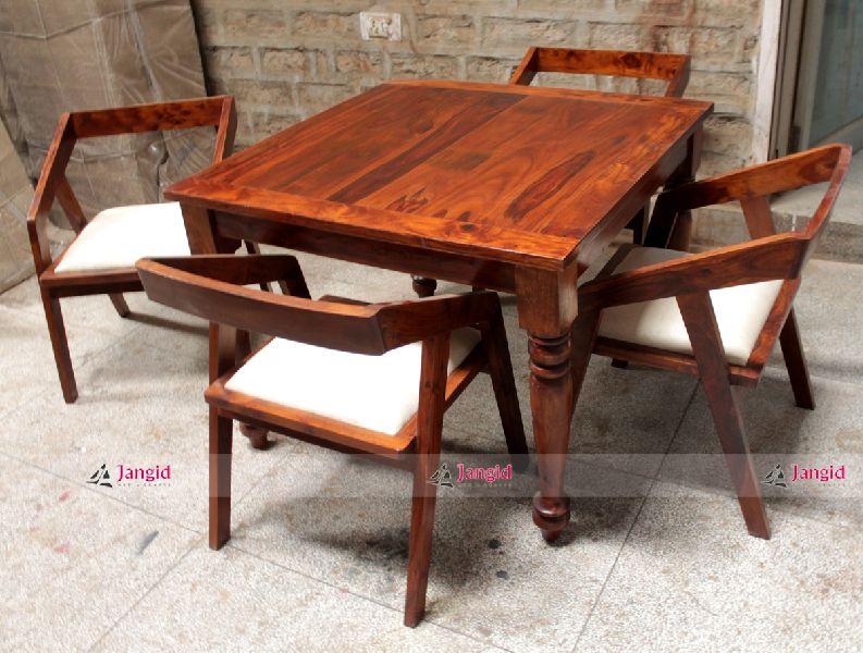 Contemporary Wooden Restaurant Furniture