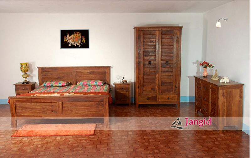 Hotel Bedroom Furniture Set