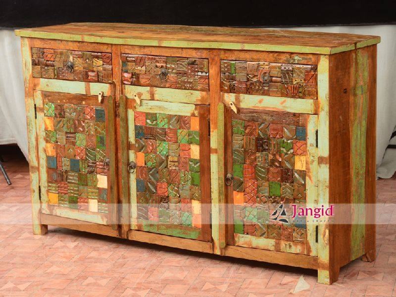 Living Room Chest