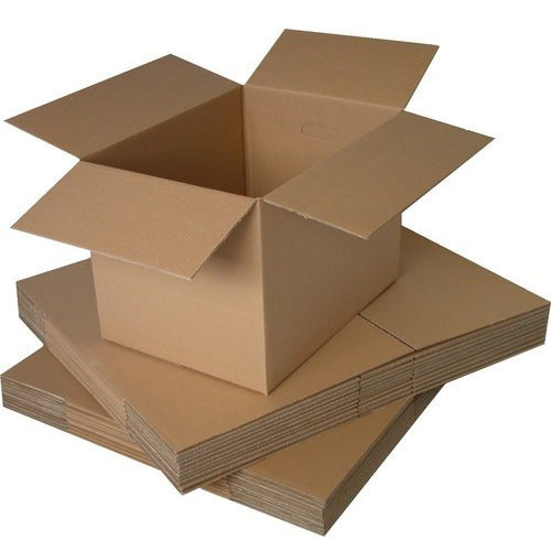 Paper Corrugated Boxes 01