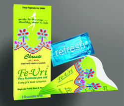 Classic Ultra Very Feminine Pee Aid Device 01