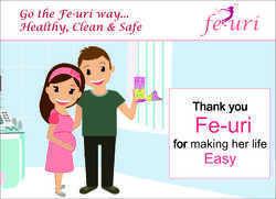 Classic Very Feminine Pee Aid Device 04