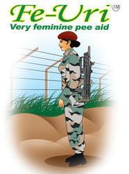 Deuro Delicate Female Urination Device 02