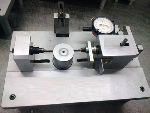 Gear MOB Checking Gauge