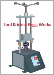 Tensile Testing Machine-Hand Operated