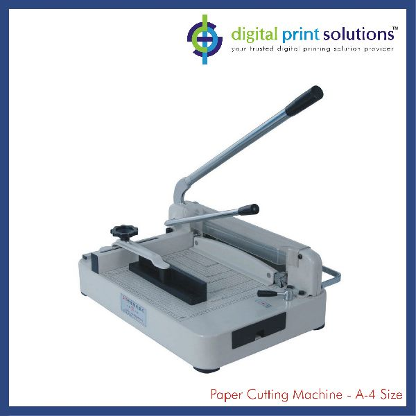 A4 Size Paper Cutting Machine