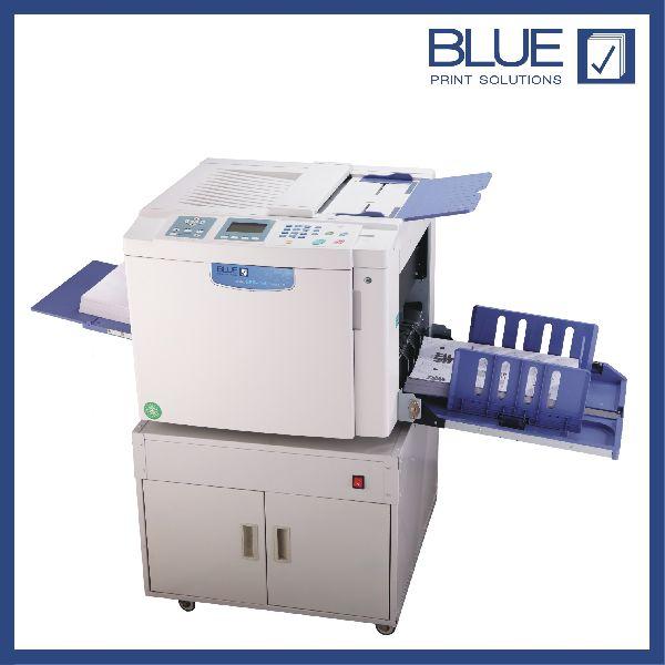 BPS-150 Blue Digital Duplicator 01