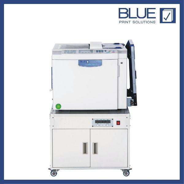 BPS-150 Blue Digital Duplicator 02