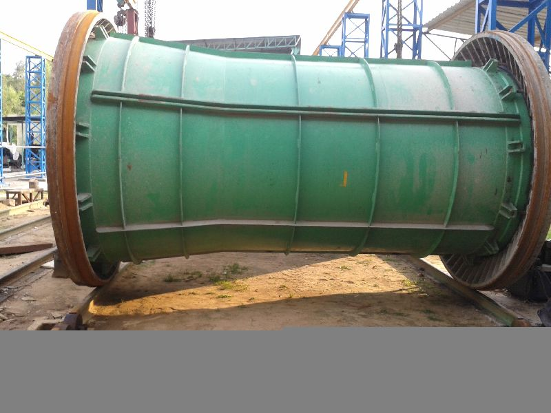 PSC Pipe Mould