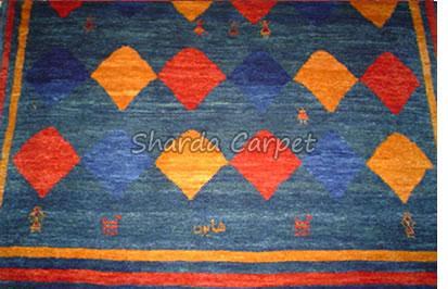 Indo Gabbeh Carpets