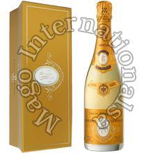 Louis Roederer Cristal Champagne Wine