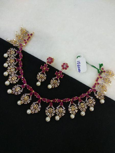 Grace Necklace Set