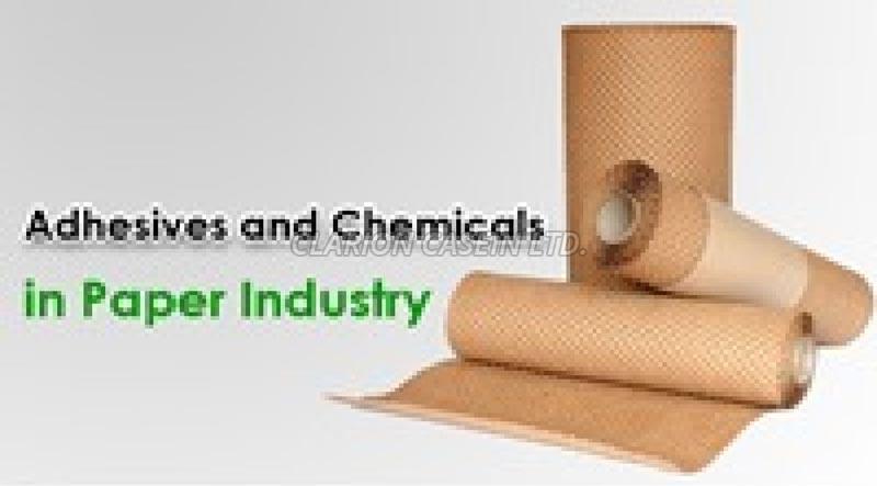 Industrial Acid Casein