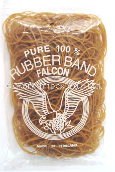100% Compound Rubber Bands