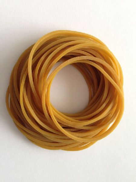 80% Compound Rubber Bands