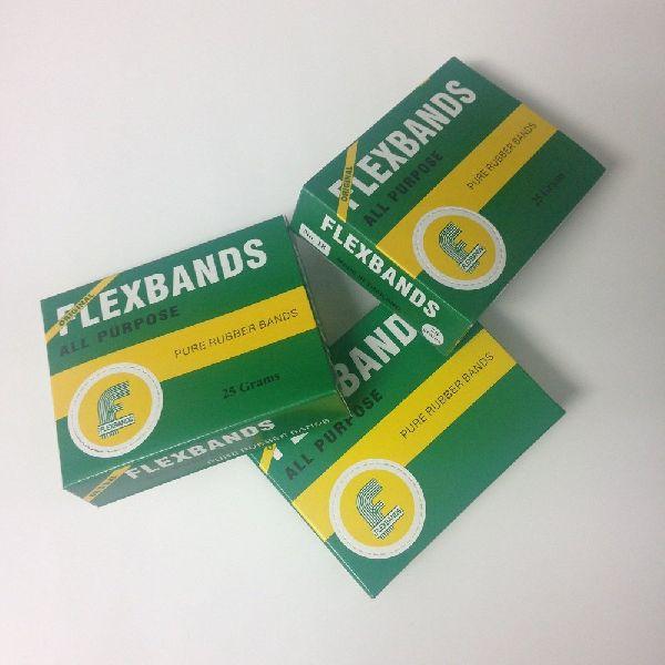 Flexband Rubber Bands
