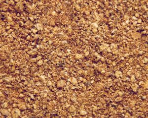 Cottonseed Hull