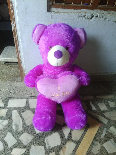 4 Feet Teddy Bear