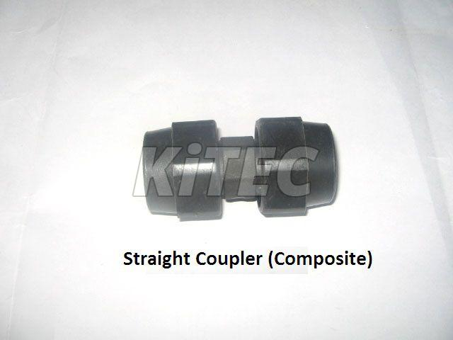 Composite Straight Couples