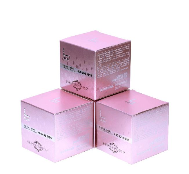 Cosmetic Box Printing 02