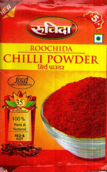 Roochida Chilli Powder