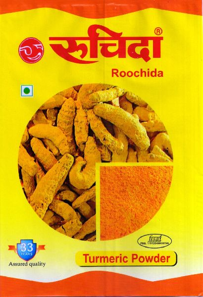 Roochida Turmeric Powder 02