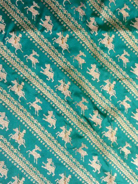 Banarasi Katan Silk Saree 04