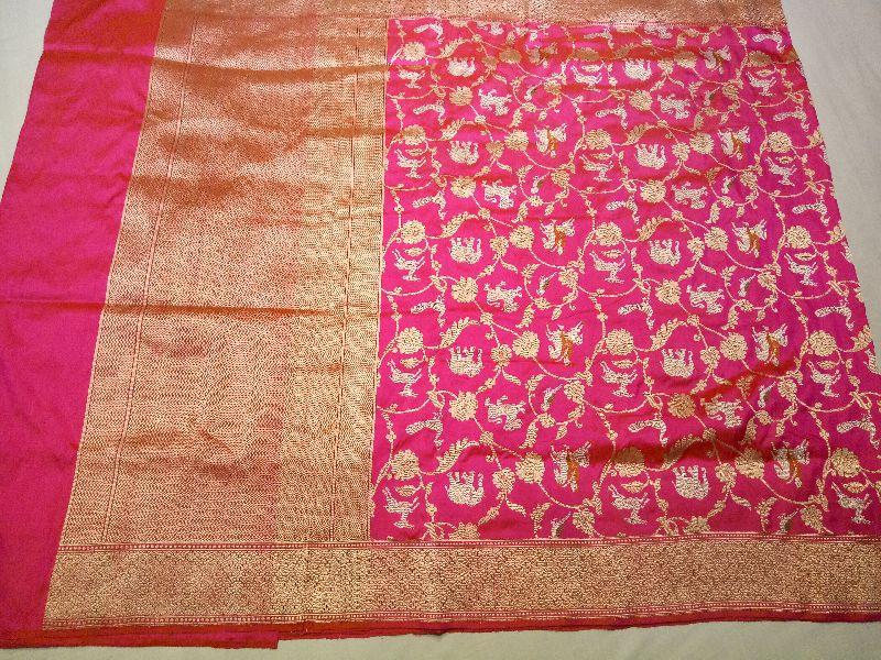 Banarasi Katan Silk Saree 06