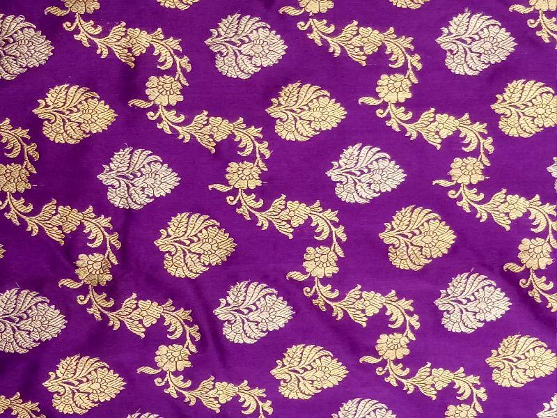 Banarasi Katan Silk Saree 09