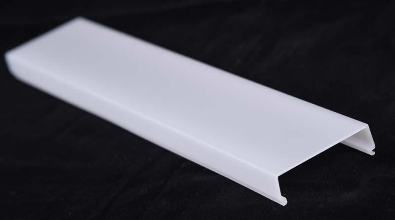 Plastic Extrusion Profiles