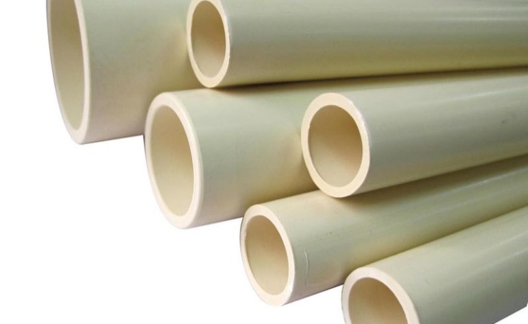 CPVC Pipe Compounds