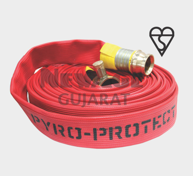 Kitemark Approved Type 3 Fire Hose