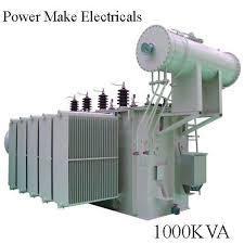Power Transformer 03