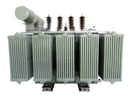 Power Transformer 04