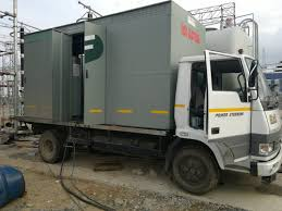 Transformer Oil Filtration Services 01
