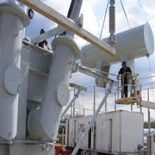 Transformer Oil Filtration Services 02
