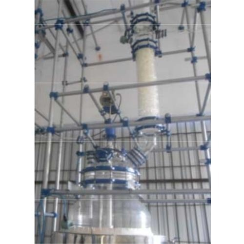 Standard Distillation System
