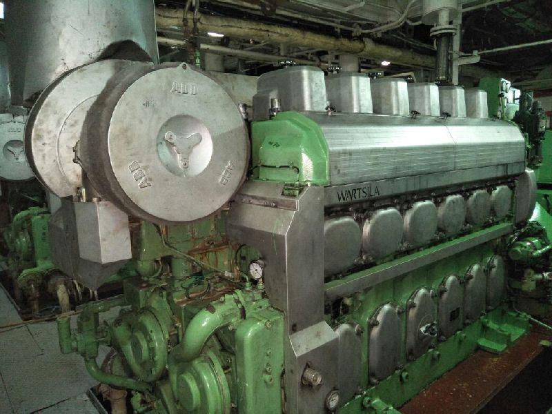 Marine Engine Repairing Services in Gurgaon India