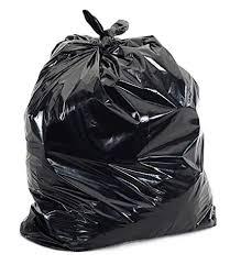 Garbage Bag 01