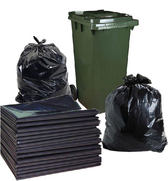 Garbage Bag 02