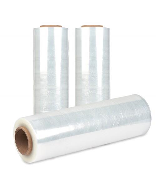Stretch Wrap Film Roll 02